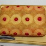 Alexander's Cake