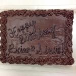 Brian-Sixue Cake