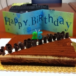 Brian's Cake