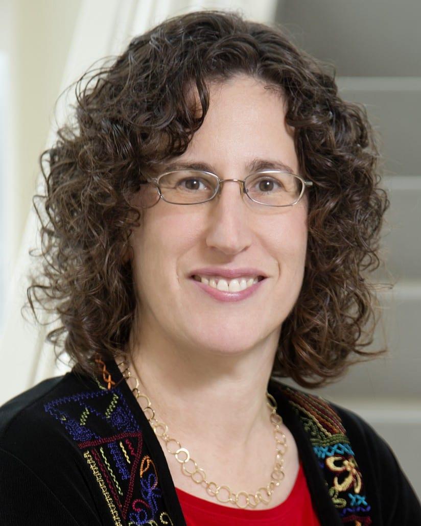 Sharon Hammes-Schiffer PhD